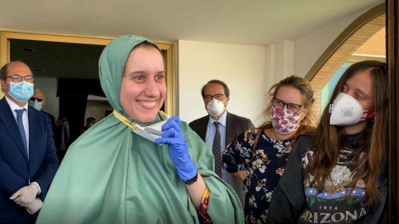 L'intelligence turca ha avuto un ruolo chiave nella liberazione di Silvia Romano