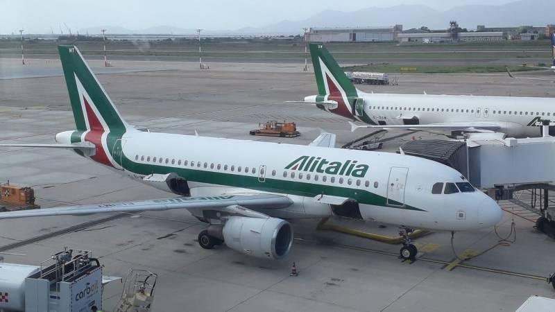 Alitalia riparte con le rotte per New York e la Spagna