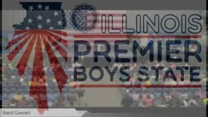 Boys State @ Eastern Illinois University