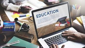 Education & Scholarship @ Department Headquarters