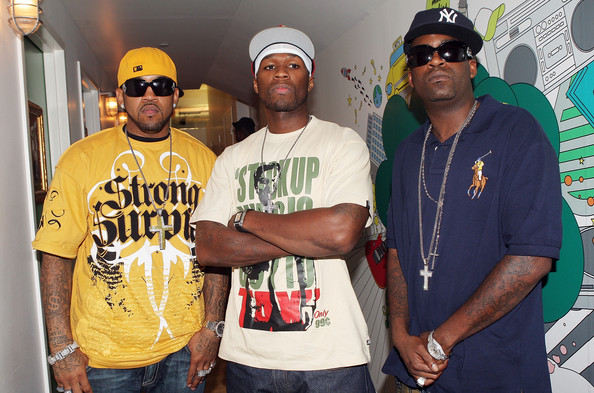Tony Yayo Discusses The Controversies in G-Unit