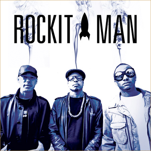 """Zion I & The Grouch ft. Silk E """"Rockit Man"""""""