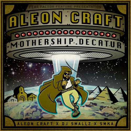 """Aleon Craft ft. Backbone """"Ghetto Dope"""""""
