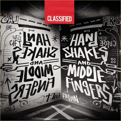 """Classified ft. Brother Ali """"Maybe It's Just Me"""""""