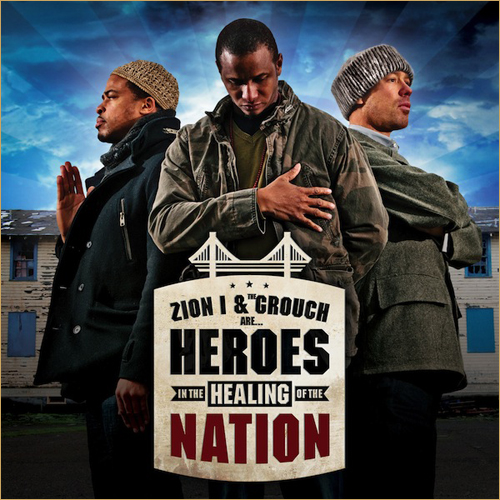 """Zion I & The Grouch ft. Freeway """"Victorious People"""""""