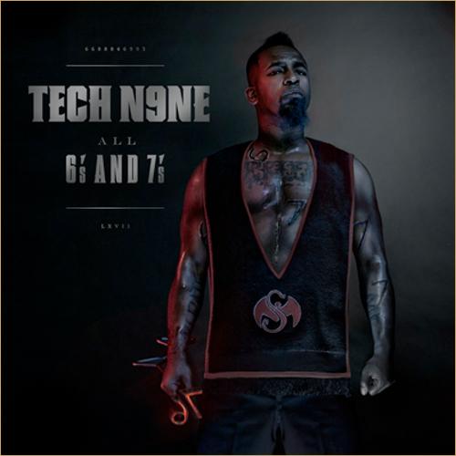 """Tech N9ne """"F.A.N.S."""""""
