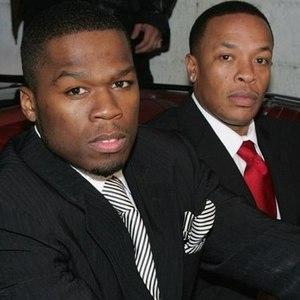 50 Cent Disses Dr. Dre