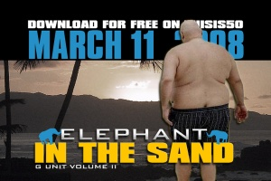 G-Unit – Elephant In The Sand – Free Mixtape
