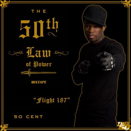 50 Cent – Flight 187