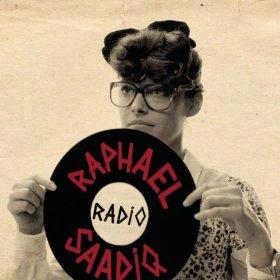 """Raphael Saadiq """"Radio"""""""