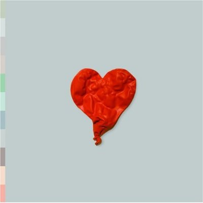 808's And Heartbreak Commercial