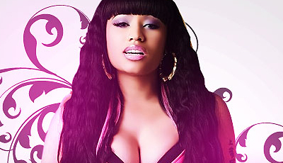 Nicki Minaj Album Coming Early 2012