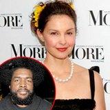 Ashley Judd Vs. Hip Hop (Round 2)