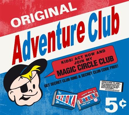 "Adventure Club ""Dubstep Remixes"""