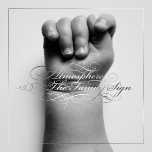 "Atmosphere Gets ""Family Therapy"""