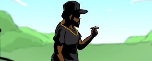 "DMX, Royce Da 5'9″, KXNG Crooked & Statik Selektah – ""King Kong"""