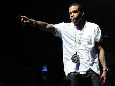 Lloyd Banks Name Being Dropped In Club Stabbing