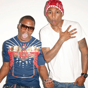 N.E.R.D. Says Lupe Possible 4th Member
