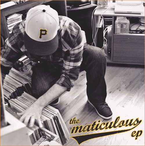 """Maticulous """"The Maticulous EP Preview"""""""