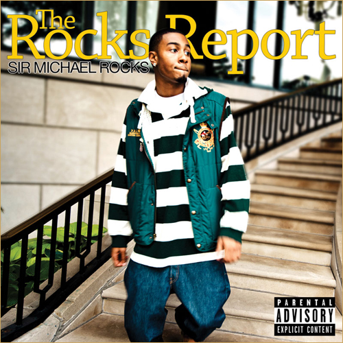 "PICK OF THE WEEK: Sir Michael Rocks ""The Rock Report"""