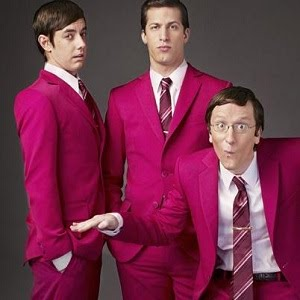 "The Lonely Island ""We're Back"""