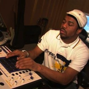 "Just Blaze Talks ""First Mixing Equipment"""