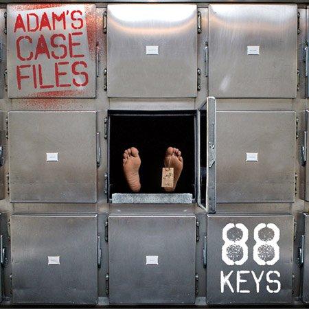 88-Keys – True Feelings