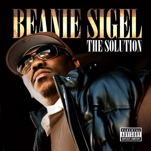 Beanie Sigel – The Solution Leaks