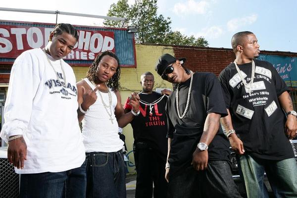 B.G. – The Chopper City Boyz – Keep It Real