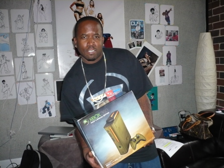 Big Boi ft. Mary J. Blige – Something's Gotta Give