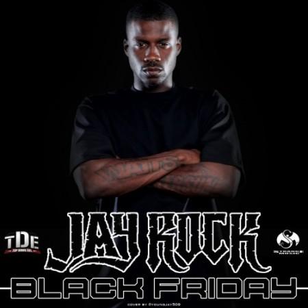 Jay Rock Ft. Kendrick Lamar & Giddy — Diary Of A Broke Nigga