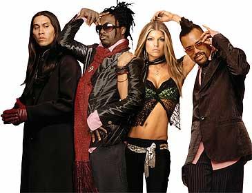 Black Eyed Peas – I Gotta Feeling – Video