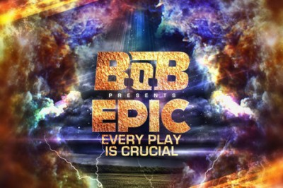 B.O.B – EPIC Mixtape