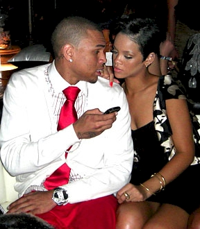 Chris Brown Is Alleged To Have Assaulted Rihanna