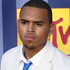Chris Brown Challenged To A Fight