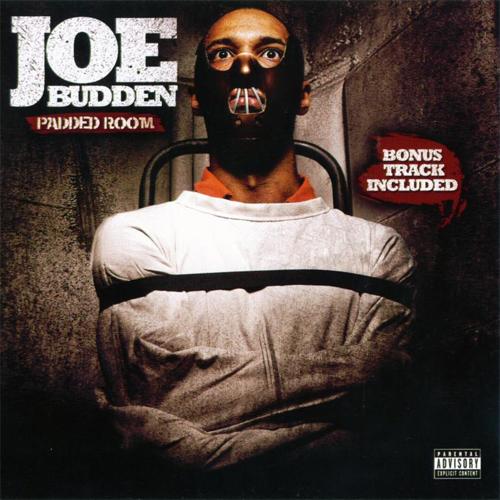 Joe Budden – Padded Room – Leaks