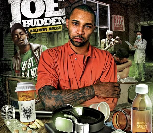 Joe Budden – Halfway House [Mixtape]