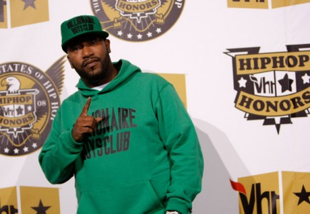 Bun B – Play Cloths Freestyle