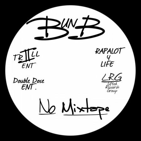 Bun B – No Mixtape