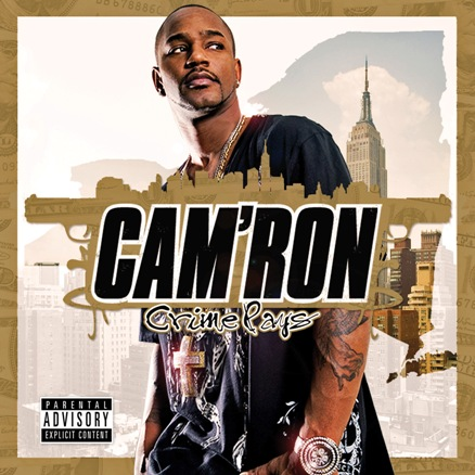 Cam'ron – Crime Pays Leaks