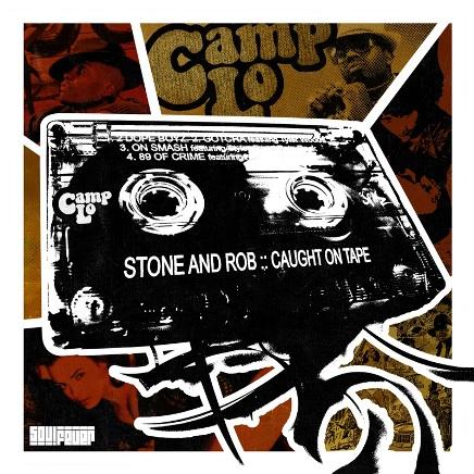 Camp Lo ft. Charles Herron – 89 of Crime