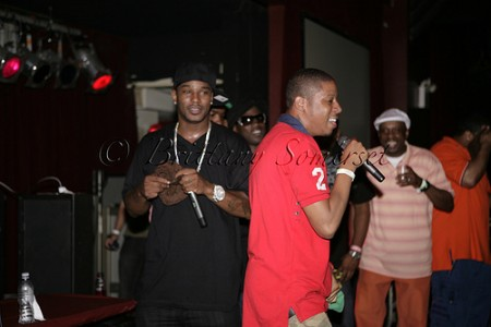 Cam'ron feat. Vado & Charlie Clips – Always Strapped