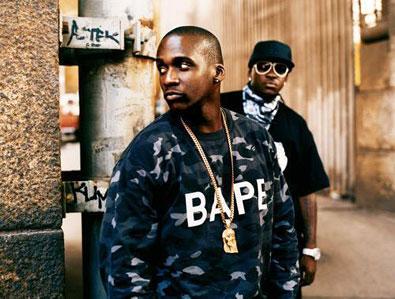 Clipse ft. Pharrell – I'm Good – Video