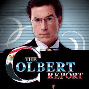 Colbert Report – Kanye West Segment