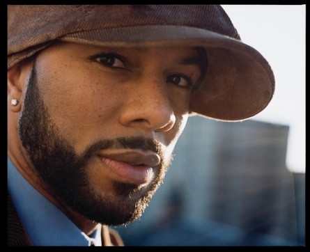 Common's 5 Minute Freestyle