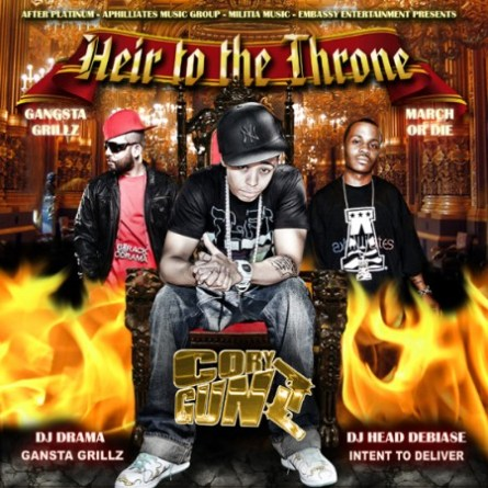corygunz-heir-to-the-throne-mixtape-cover-450x450