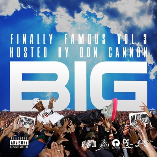 PICK OF THE WEEK – Big Sean 'Finally Famous'