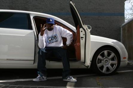 Crooked I – Stronger/Best Rapper Alive Freestyle