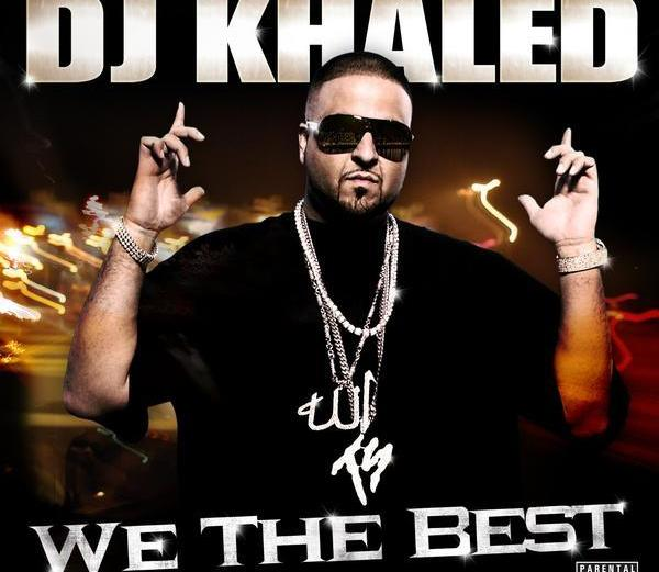 DJ Khaled – Out Here Grinding