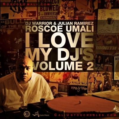 Roscoe Umali ft. Talib Kweli – Find A Way